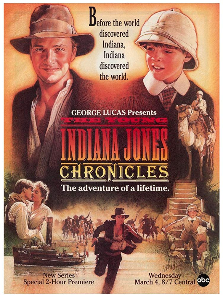 The Young Indiana Jones Chronicles Season 1 123Movies