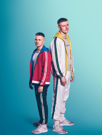 The Young Offenders Season 1 123Movies
