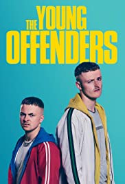 The Young Offenders Season 3 123Movies