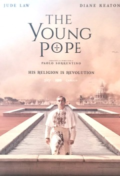 The Young Pope Season 1 123Movies