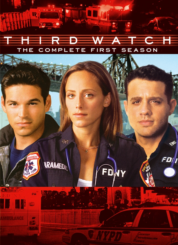 Watch Series Third Watch Season 1
