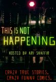 Watch Series This Is Not Happening Season 1