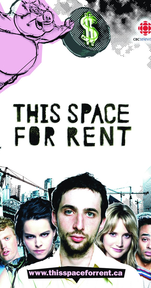 Watch Series This Space For Rent Season 1