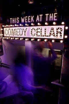 This Week at The Comedy Cellar Season 1 123Movies