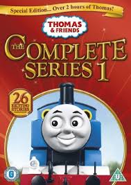 Watch Series Thomas & Friends Season 1