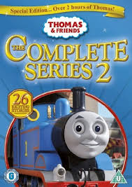 Watch Series Thomas & Friends Season 2