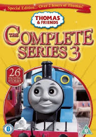 Thomas & Friends Season 3 Projectfreetv