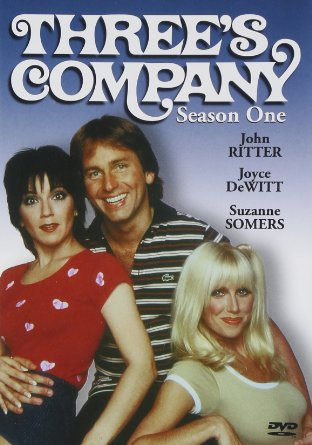 Threes Company Season 1 123streams