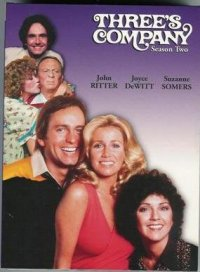 Threes Company Season 2 123Movies