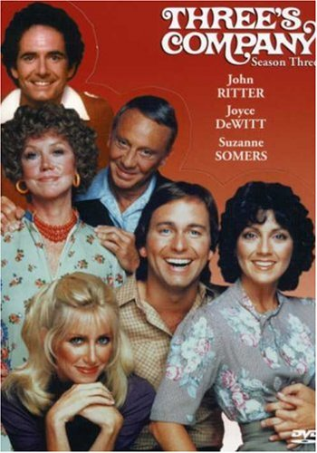 Threes Company Season 3 123Movies