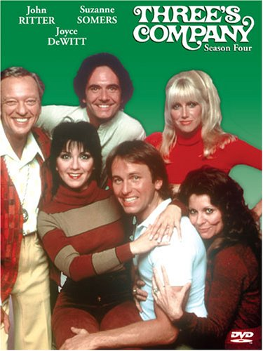 Threes Company Season 4 123Movies