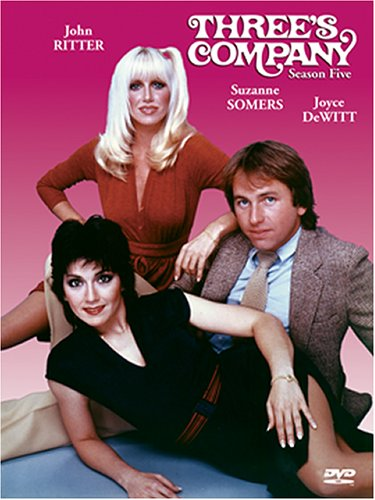 Threes Company Season 5 123Movies