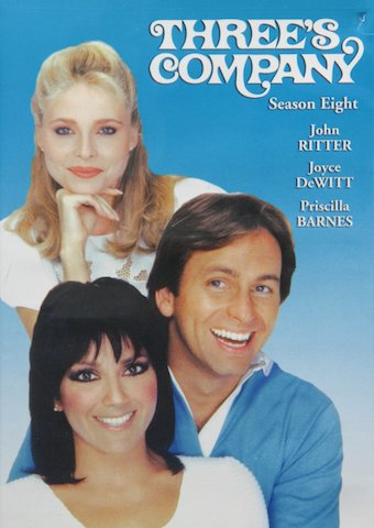 Threes Company Season 8 123Movies