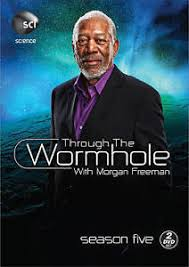 stream Through the Wormhole - season 2 Season 1