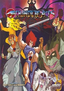 Watch Series Thundercats Season 1