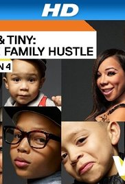 Watch Series TI and Tiny The Family Hustle Season 5