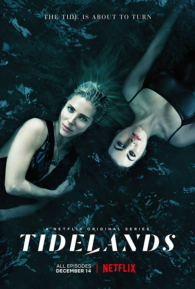 Tidelands Season 1 123Movies