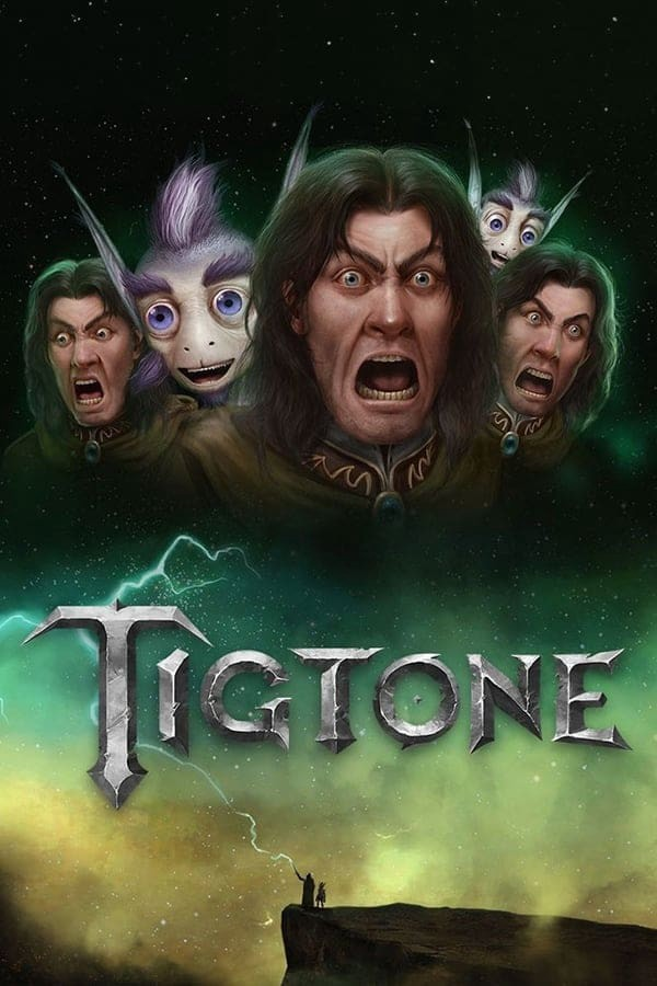 Tigtone Season 2 123Movies