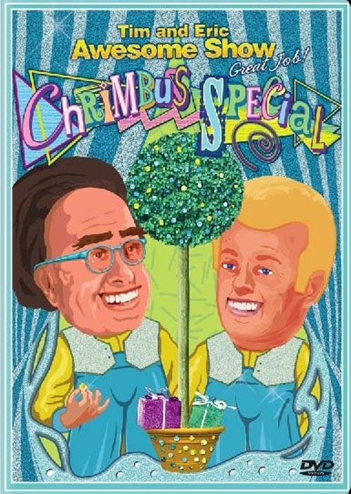 Tim and Eric Awesome Show, Great Job Season 5 123Movies