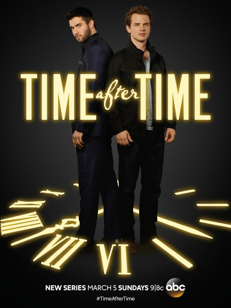 Time After Time Season 1 123Movies