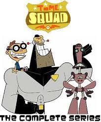 Time Squad Complete Series Season 1 123streams