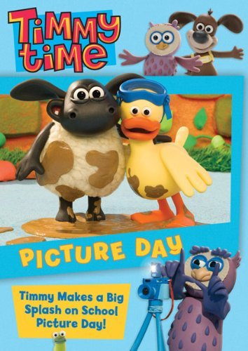 Watch Series Timmy Time Season 3
