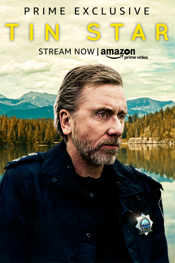 Watch Series Tin Star Season 2