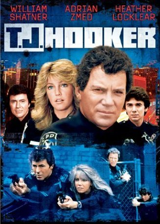 TJ Hooker  Season 1 123Movies