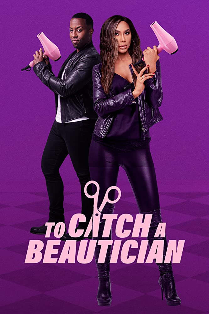 Watch Series To Catch A Beautician Season 1
