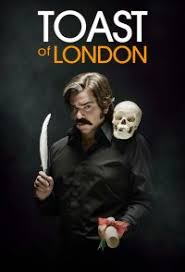 Toast of London Season 1 123Movies