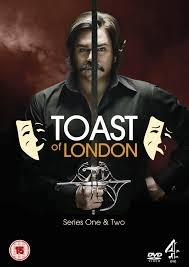 Watch Series Toast of London Season 2