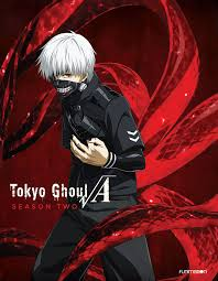 Watch Series Tokyo Ghoul Root A (English Audio) Season 1