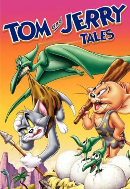 Tom and Jerry Tales Season 1 123streams