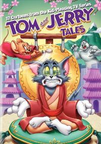 Tom and Jerry Tales Season 2 123Movies