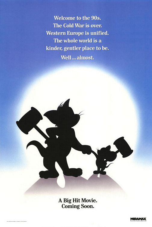 Tom and Jerry - Volume 5 Season 1 123Movies