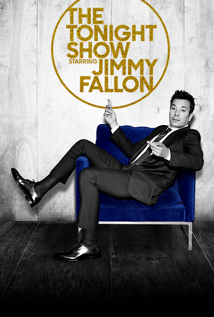 Tonight Show Starring Jimmy Fallon Season 7 123Movies
