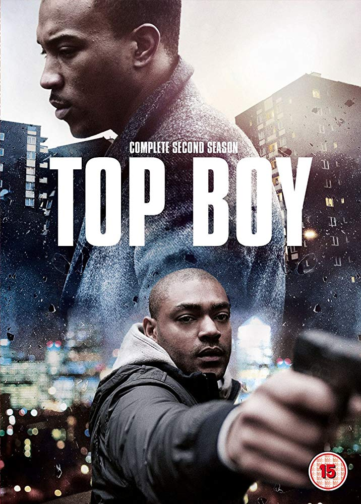 Top Boy Season 2 123Movies