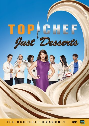 Top Chef Just Desserts Season 1 123Movies