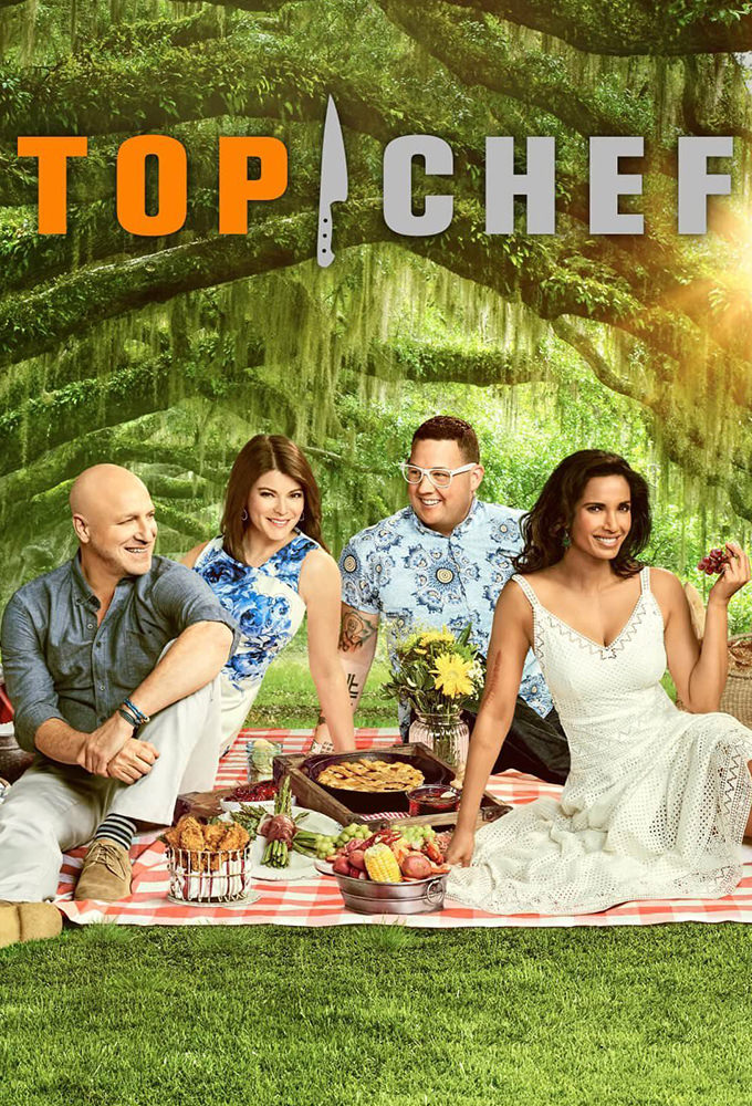 Top Chef Season 16 123Movies