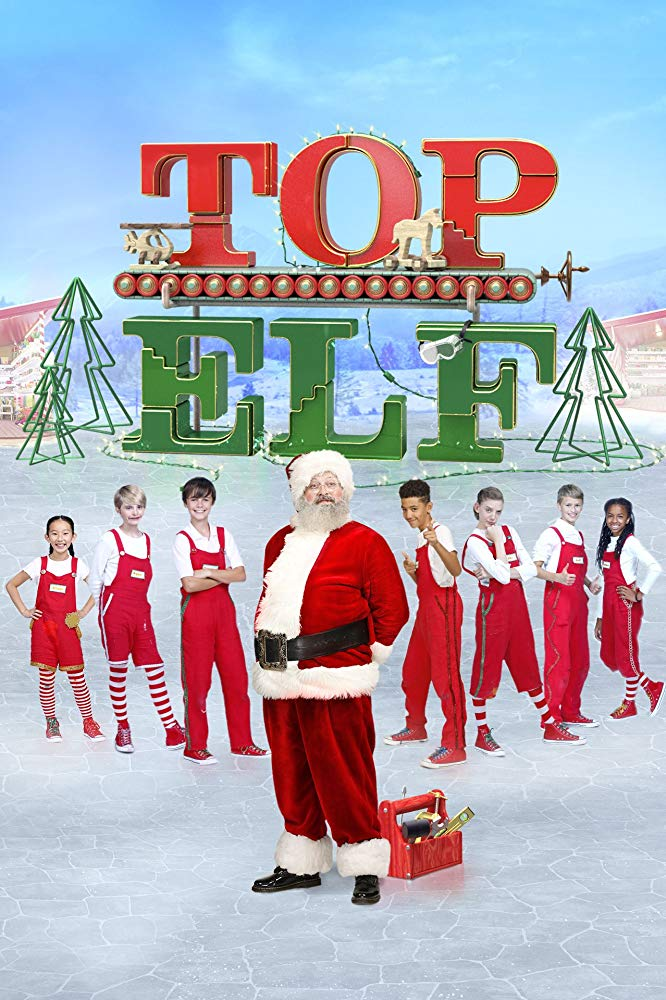 Watch Series Top Elf Season 2