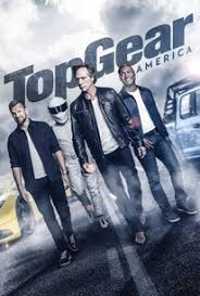 Top Gear America Season 1  Projectfreetv