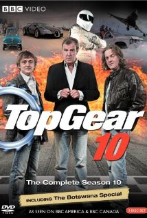 Watch Series Top Gear Season 1