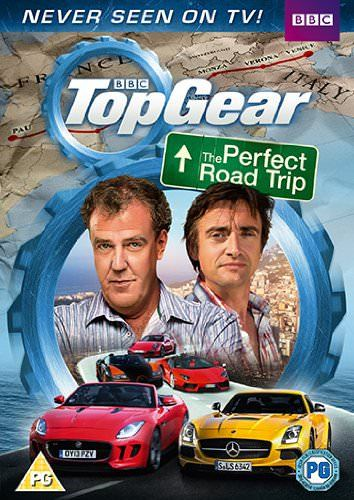 Watch Series Top Gear Season 2