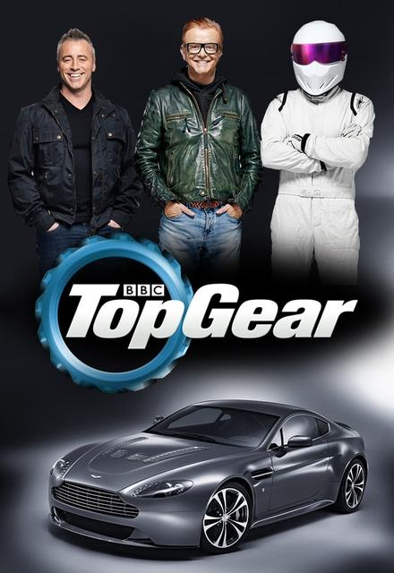 Watch Series Top Gear Season 3