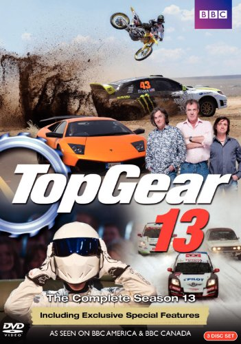 Top Gear UK Season 13 123Movies