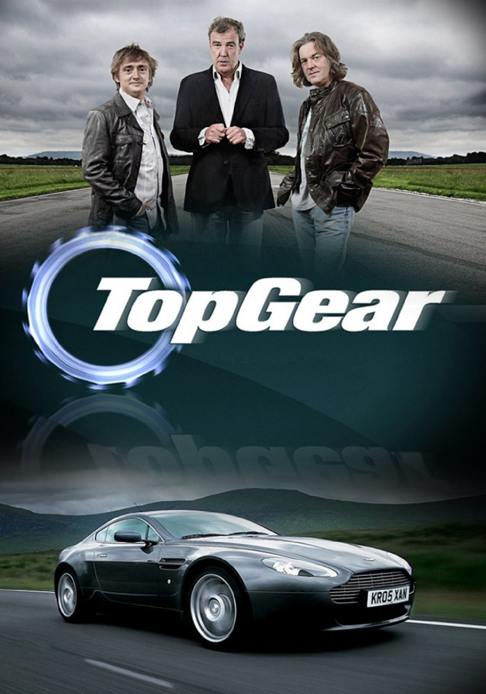 Top Gear UK Season 5 solarmovie