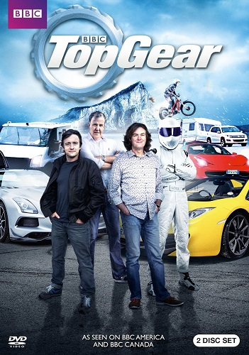 Top Gear UK Season 6 123Movies