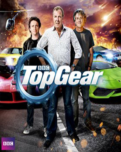 Top Gear UK Season 7 123movies