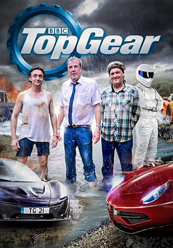 Top Gear UK Season 9 123streams