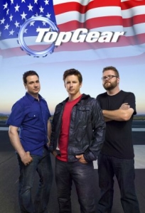 Top Gear USA Season 1 123Movies